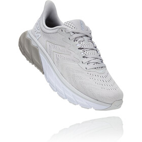Hoka One One Arahi 5 Shoes Women lunar rock/drizzle